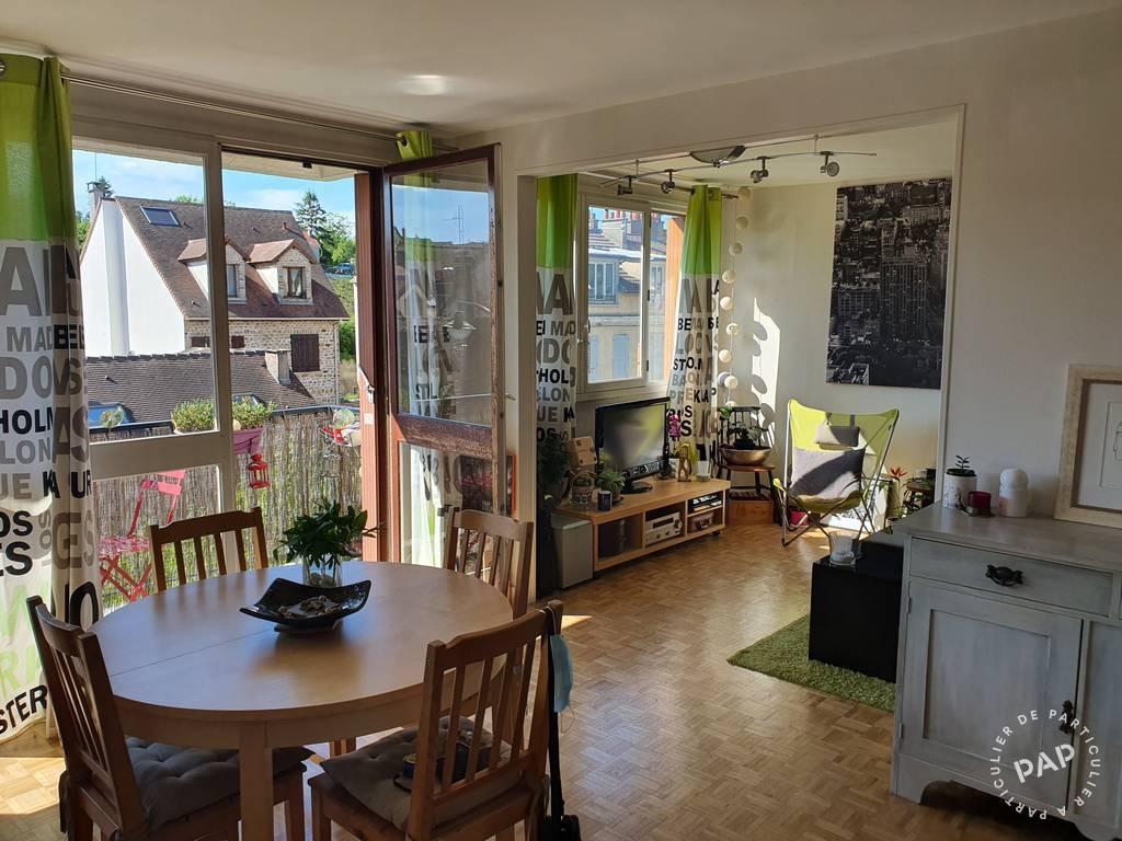 Vente immobilier 125.000€ Corbeil-Essonnes (91100)