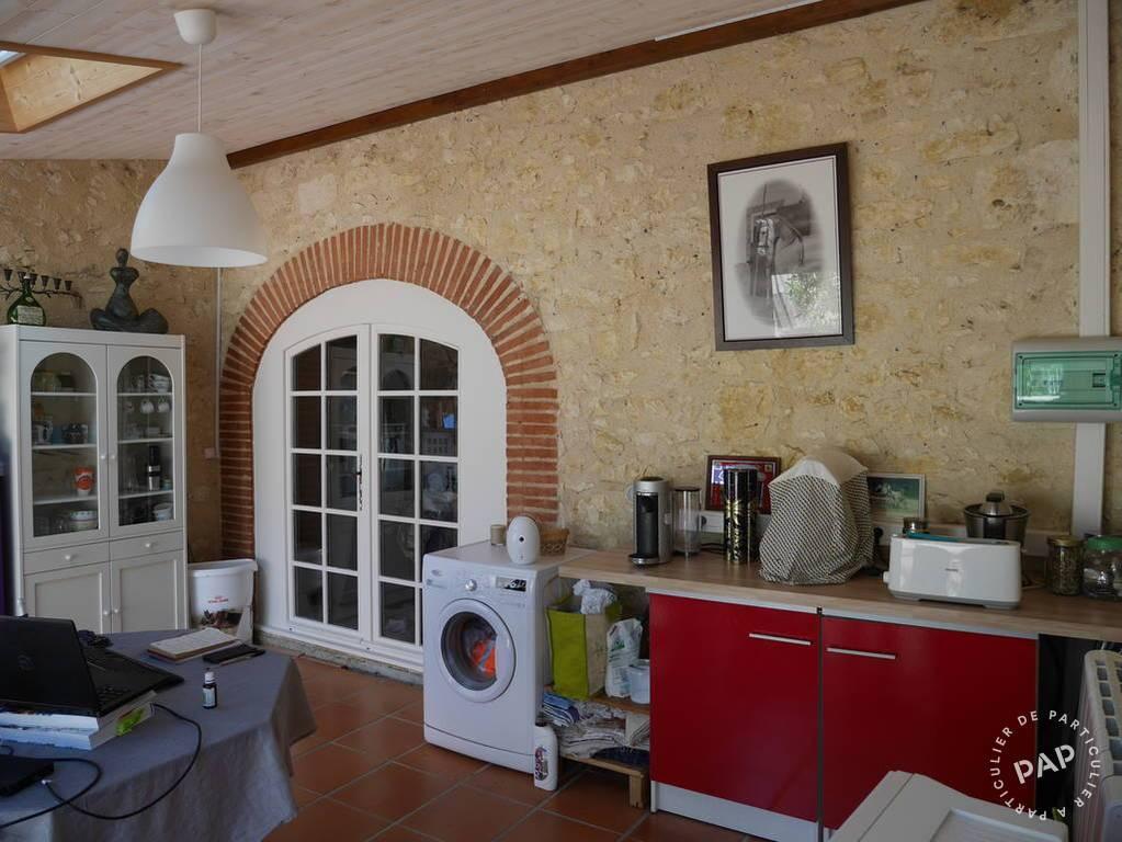 Vente immobilier 138.000€ Mauvezin (32120)