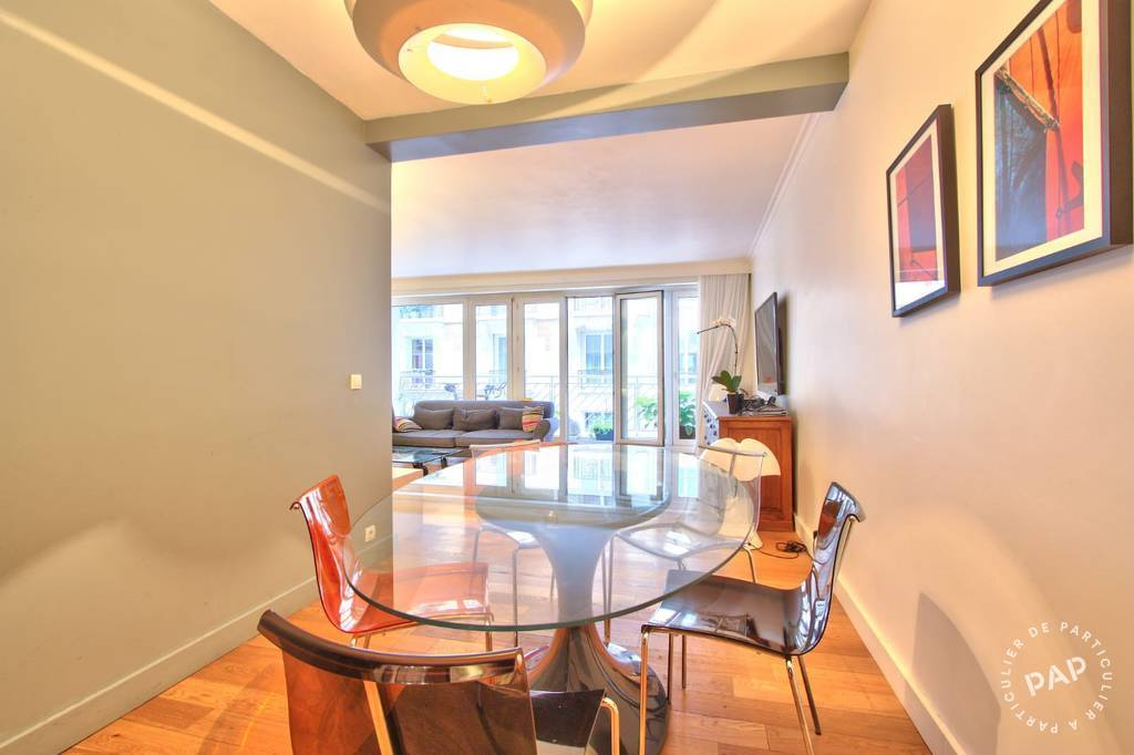 Vente immobilier 1.270.000 € Paris 16E (75016)