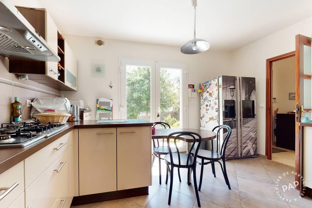 Vente immobilier 820.000€ Saint-Prix (95390)