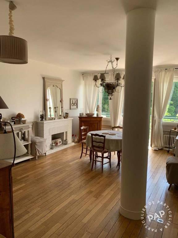 Vente immobilier 260.000€ Verneuil-En-Halatte