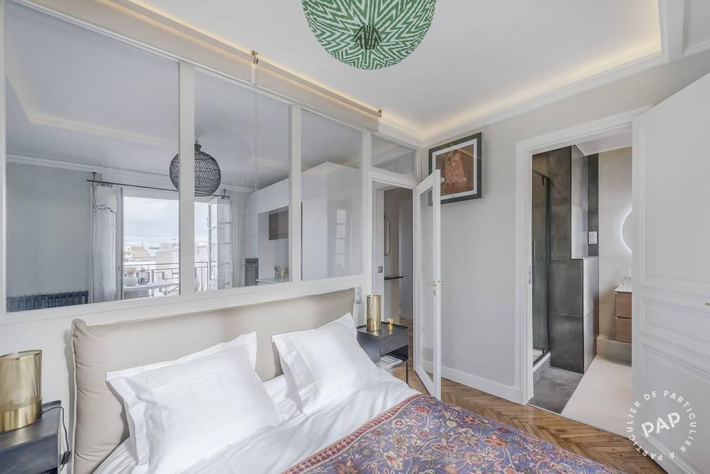 Vente immobilier 725.000€ Paris 16E (75016)