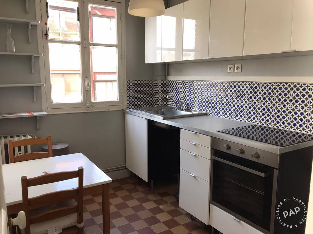 Vente immobilier 345.000 € Montreuil (93100)
