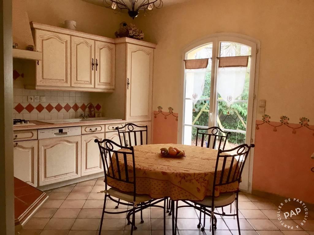 Vente immobilier 629.000€ Nozay (91620)