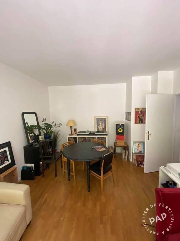 Vente immobilier 775.000€ Boulogne-Billancourt (92100)