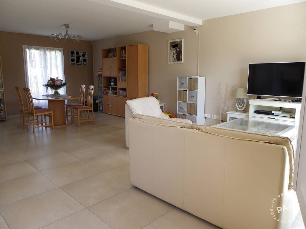 Vente immobilier 499.000€ Mortefontaine (60128)