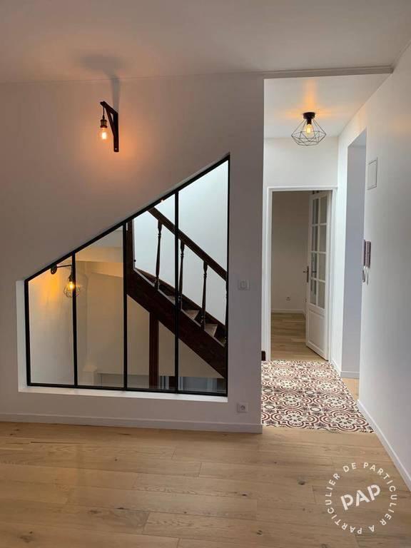 Maison Clamart (92140) 847.000€
