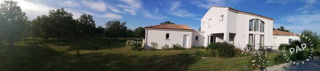 Maison Les Arques (46250) 320.000€