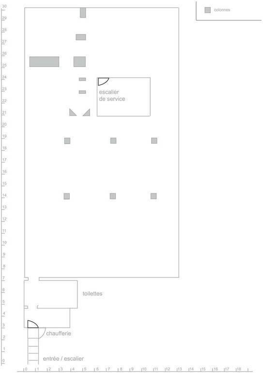 Bureaux, local professionnel Paris 9E (75009) 1.700.000€