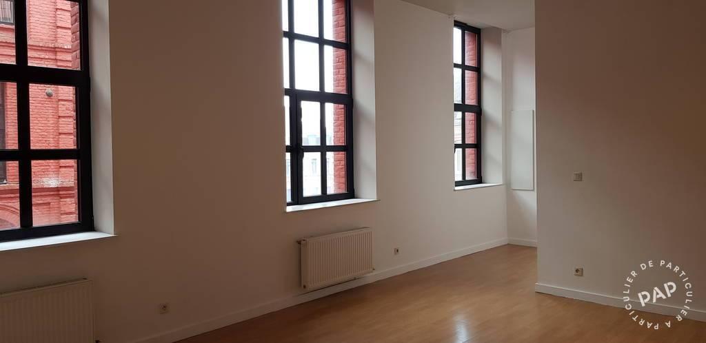 Appartement Roubaix (59100) 157.900€