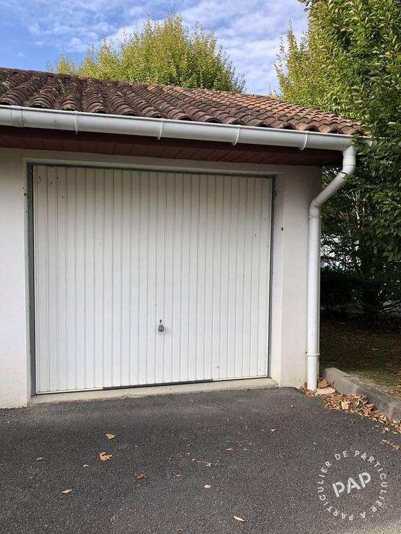 Appartement Ustaritz (64480) 220.000€
