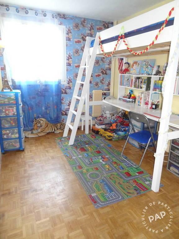 Appartement Champigny-Sur-Marne (94500) 365.000€
