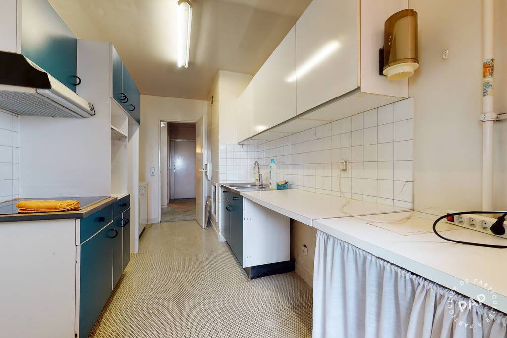 Appartement Paris 13E (75013) 672.000€