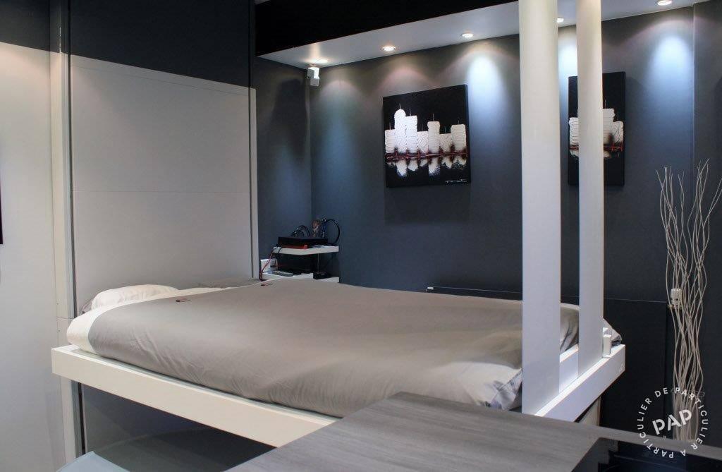 Appartement Paris 13E (75013) 350.000€