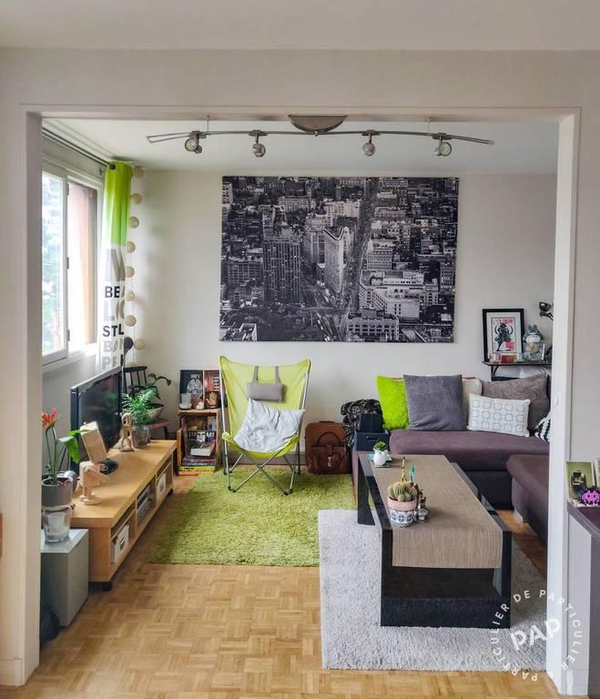 Appartement Corbeil-Essonnes (91100) 125.000€