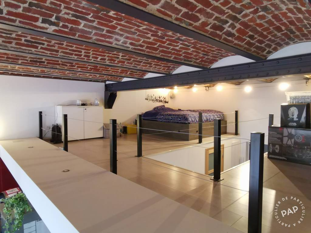 Appartement Tourcoing (59200) 210.000 €