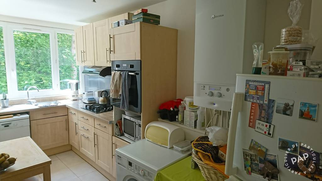 Appartement Poissy (78300) 250.000€