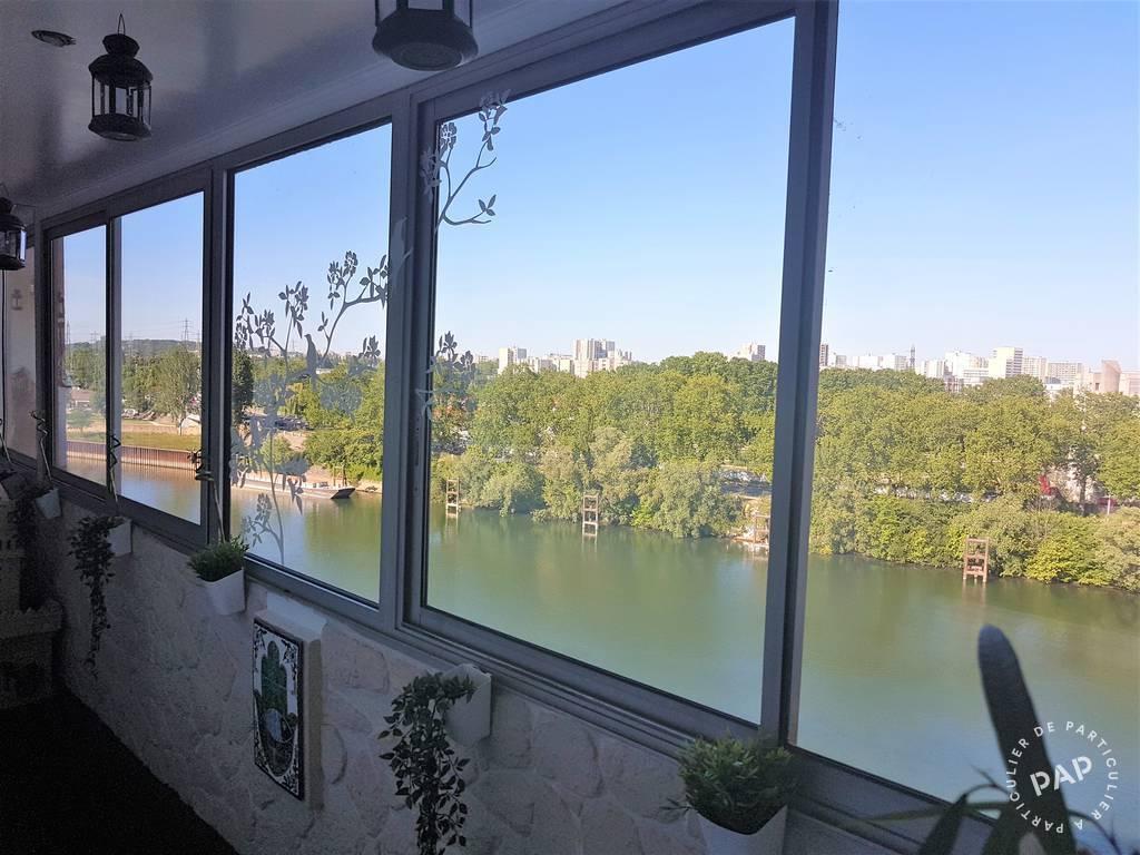 Appartement L'île-Saint-Denis (93450) (93450) 310.000€