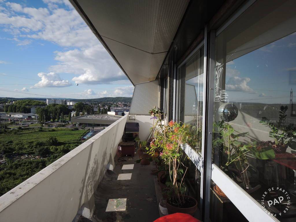 Appartement Sarcelles (95200) 210.000 €