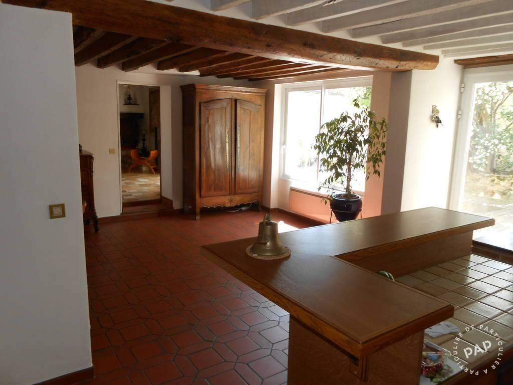 Maison Montesson (78360) 750.000€