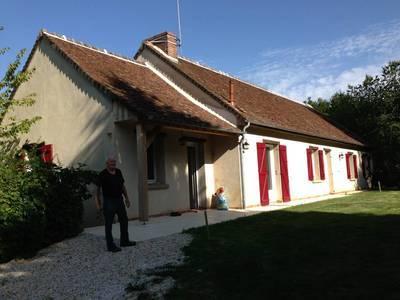 Saint-Georges-Du-Rosay (72110)