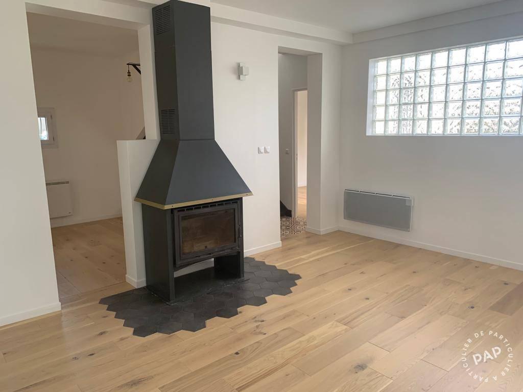 Maison 847.000€ 150m² Clamart (92140)