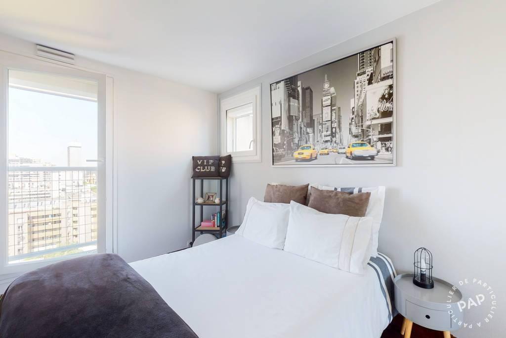Appartement 490.000€ 94m² Nanterre (92000)