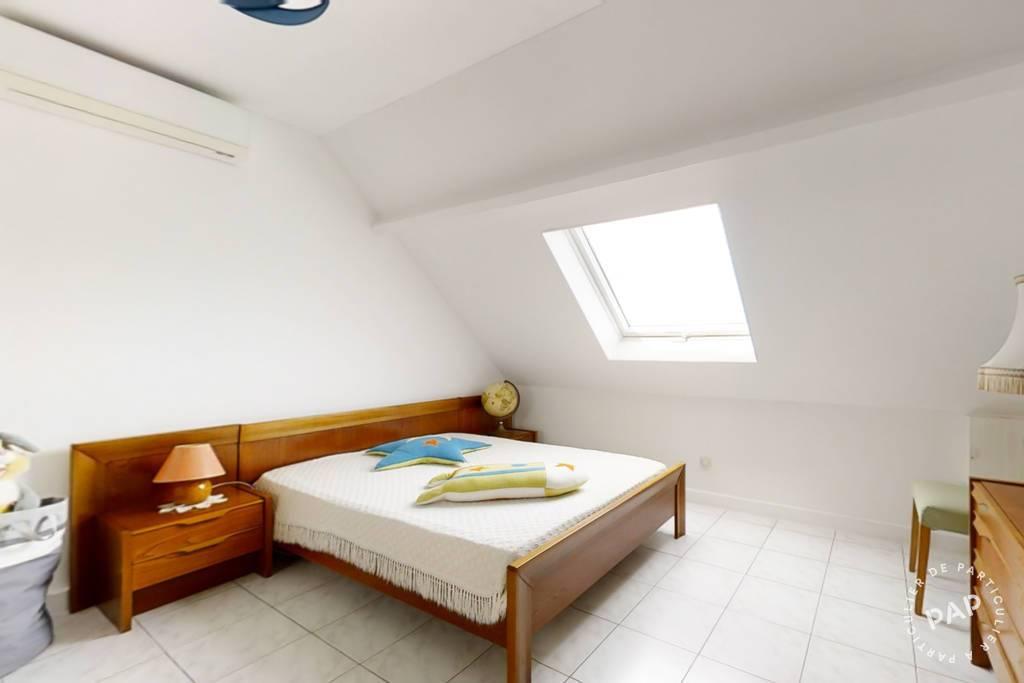 Maison 399.900€ 156m² Crégy-Lès-Meaux (77124)