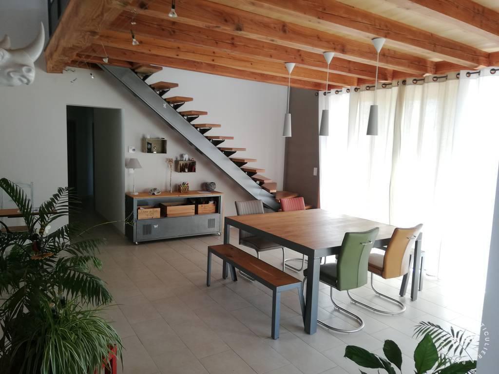 Maison 320.000€ 190m² Les Arques (46250)