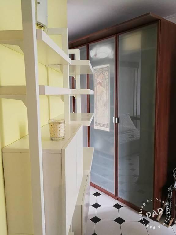 Appartement 1.180€ 38m² Paris 18E (75018)
