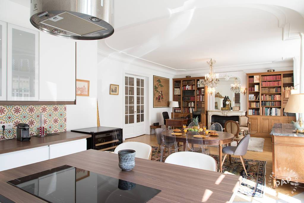 Appartement 8.488€ 145m² Paris 7E (75007)