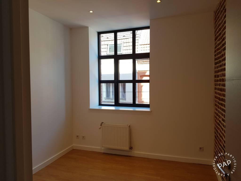 Appartement 157.900€ 94m² Roubaix (59100)
