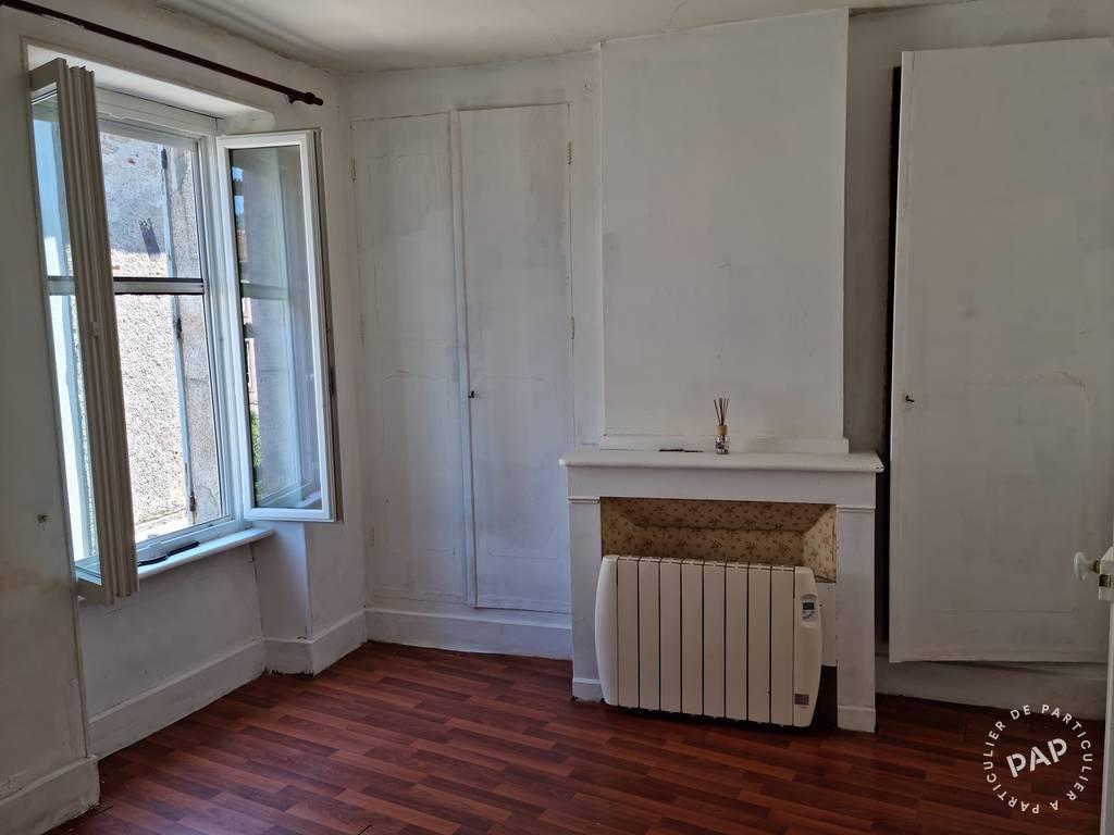 Maison 50.000€ 110m² Saint-Amans-Soult (81240)