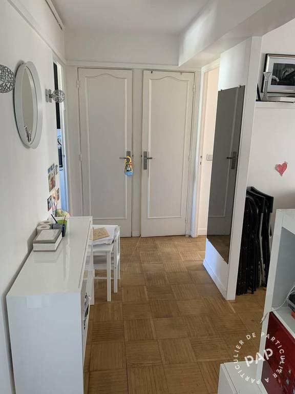 Appartement 350.000€ 55m² Châtillon (92320)