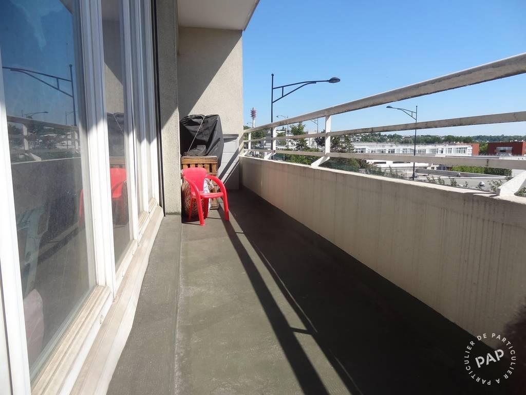 Appartement 365.000€ 92m² Champigny-Sur-Marne (94500)