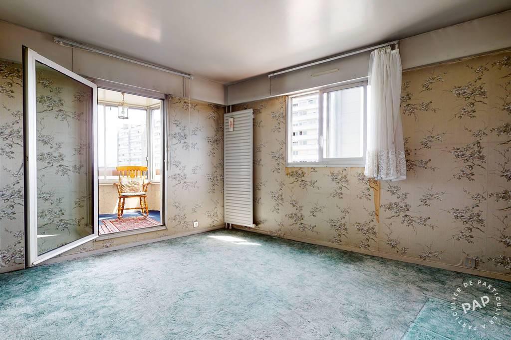 Appartement 672.000€ 84m² Paris 13E (75013)