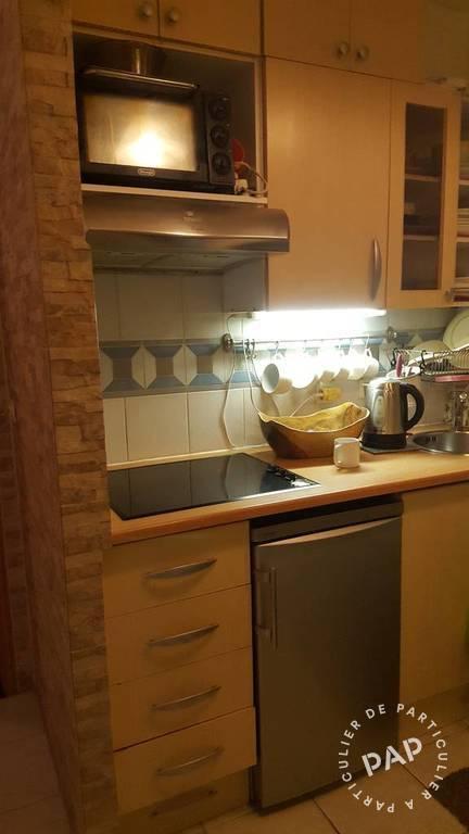 Appartement 320.000€ 38m² Montrouge (92120)