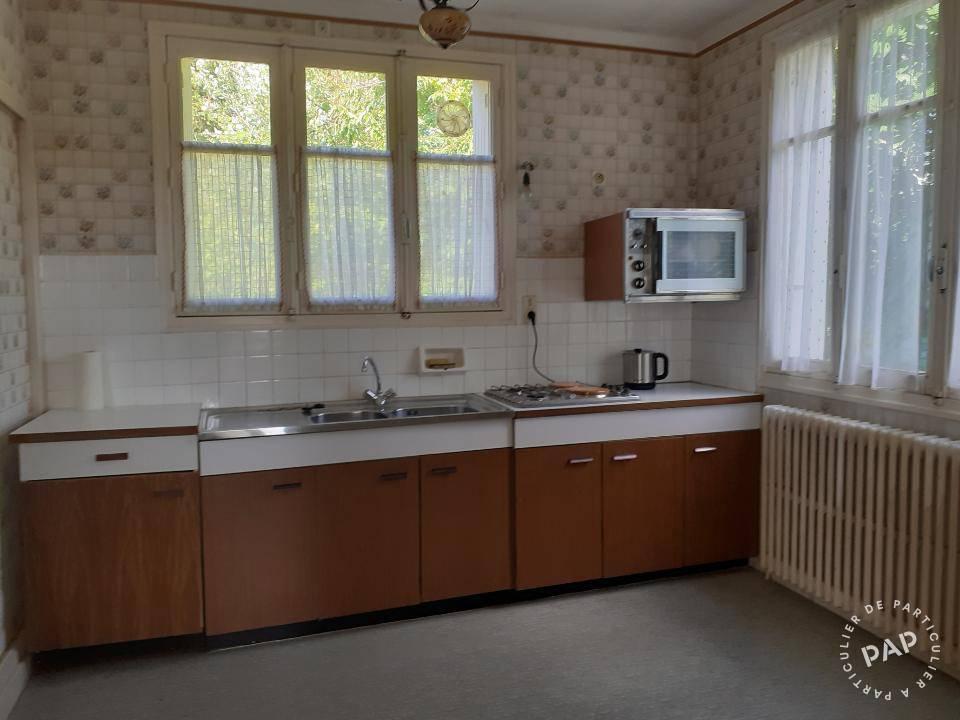 Maison 93.000€ 145m² Maël-Carhaix (22340)