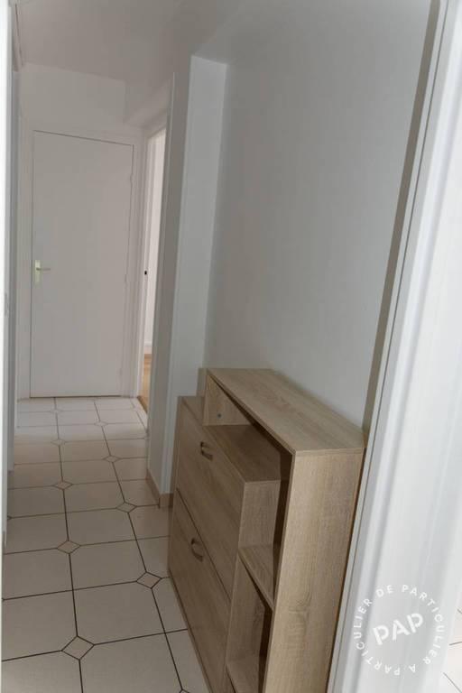 Appartement 1.280€ 67m² Eaubonne (95600)