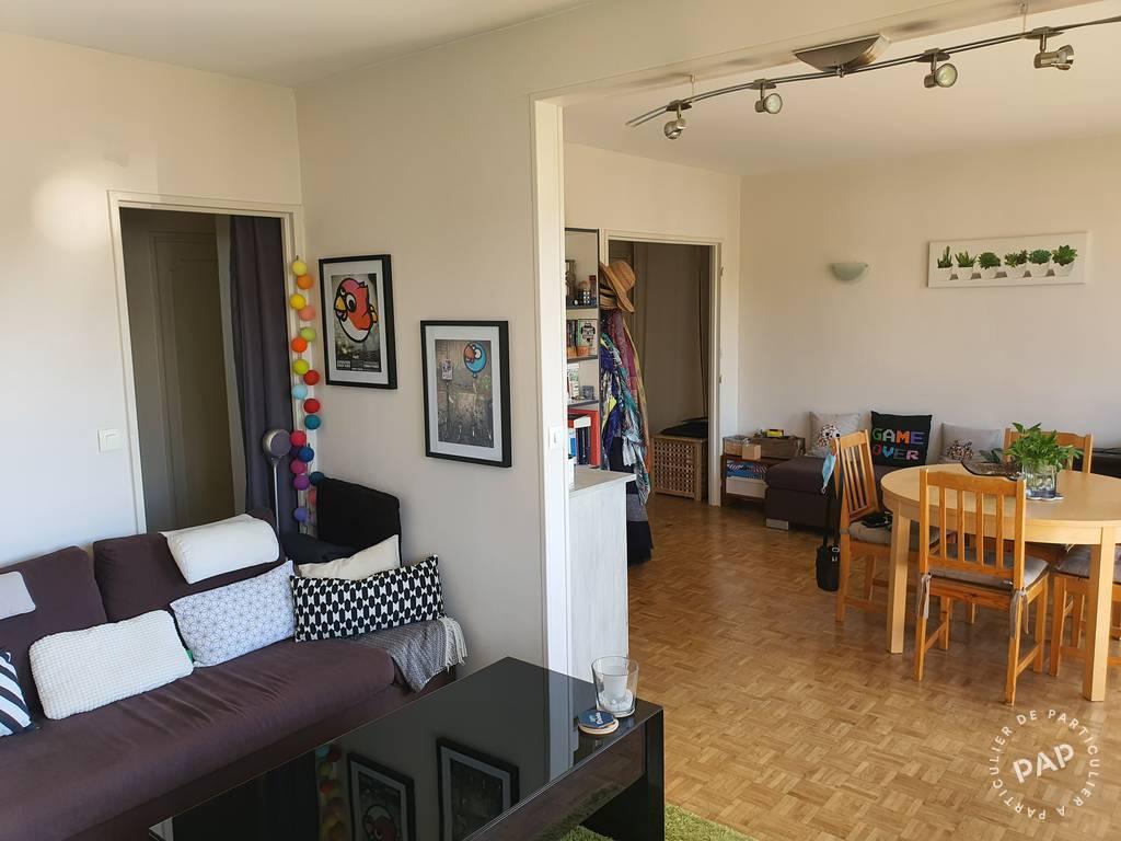 Appartement 125.000€ 63m² Corbeil-Essonnes (91100)