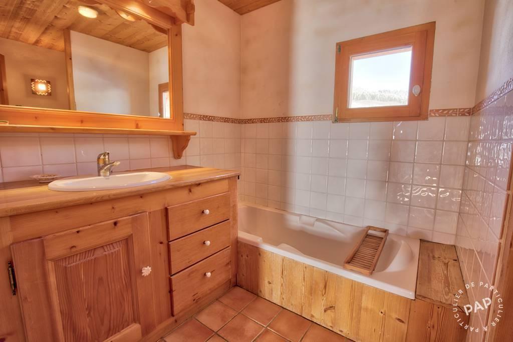 Maison 1.285.000€ 181m² Notre-Dame-De-Bellecombe (73590)