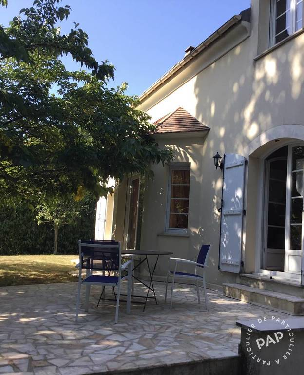 Maison 629.000€ 168m² Nozay (91620)