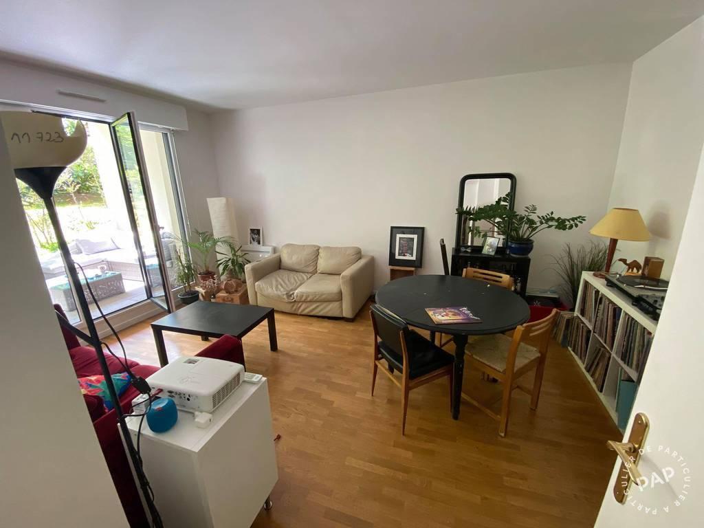 Appartement 775.000€ 70m² Boulogne-Billancourt (92100)