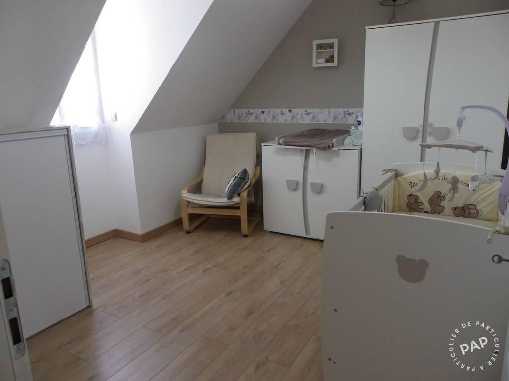 Maison 499.000€ 152m² Mortefontaine (60128)
