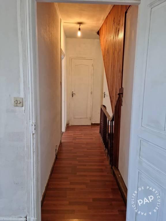 Vente Saint-Amans-Soult (81240) 110m²