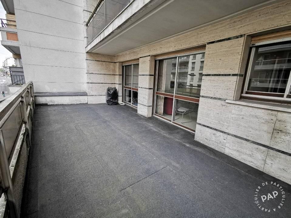 Vente et location Les Lilas 65m²