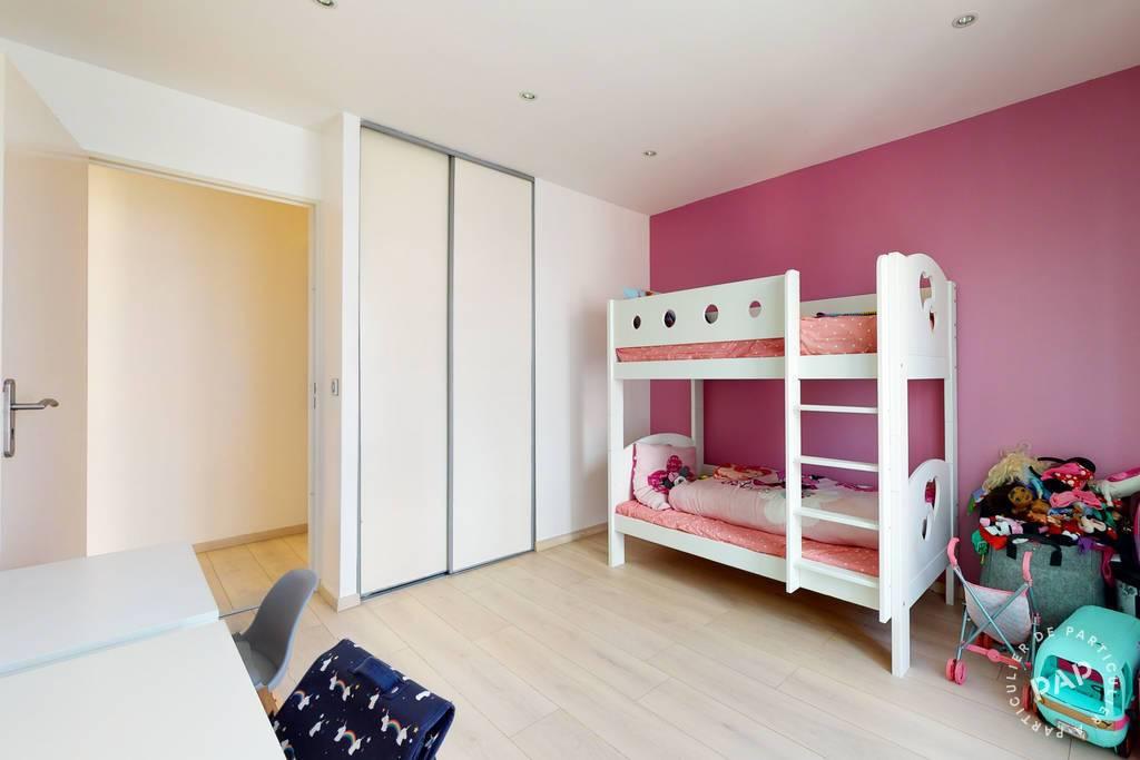Immobilier Noisy-Le-Sec (93130) 264.000€ 59m²