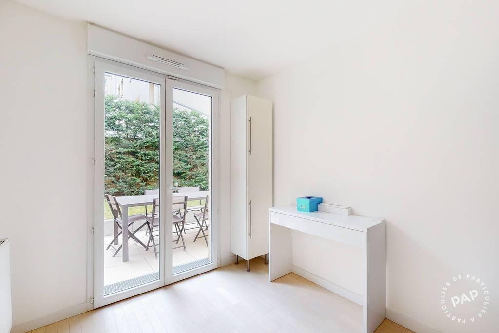 Immobilier La Garenne-Colombes (92250) 595.000€ 60m²
