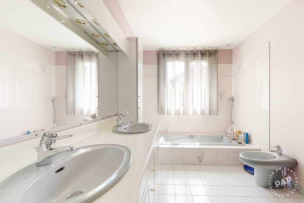 Immobilier Crégy-Lès-Meaux (77124) 399.900€ 156m²