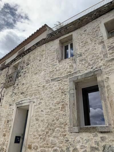 Saint-Drézéry (34160)